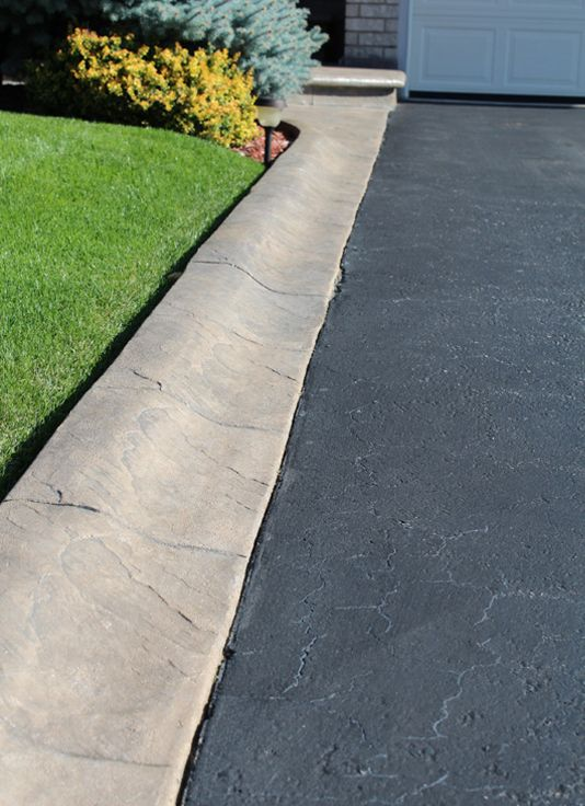 Solocrete General Contracting Ltd Stamped Concrete